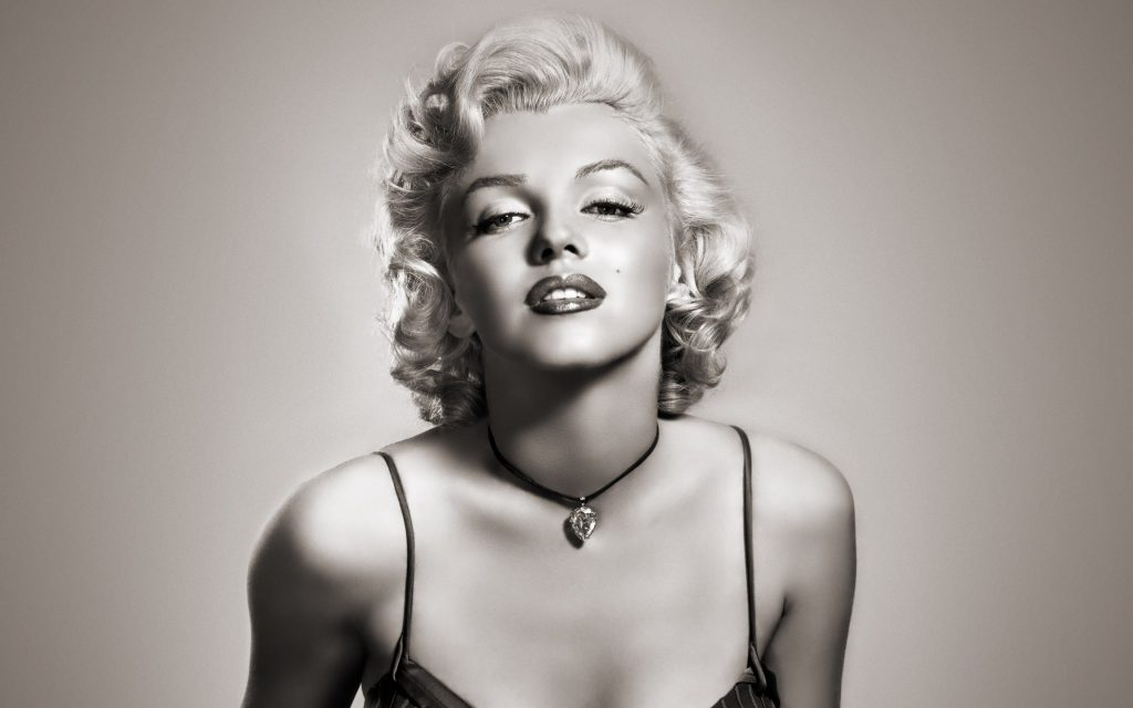 Marilyn Monroe HD Wallpapers New Tab