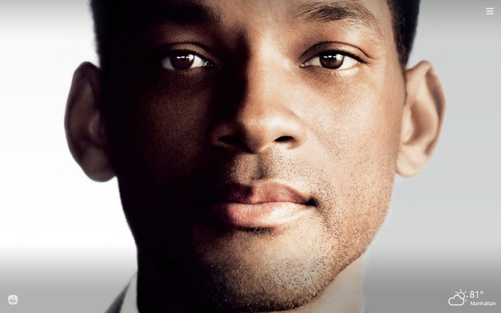 Will Smith HD Wallpapers New Tab